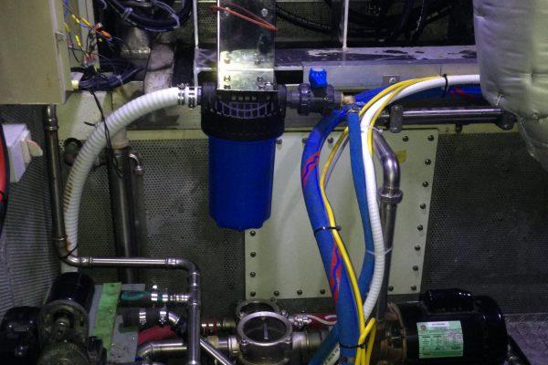 Drinkwatersysteem 2